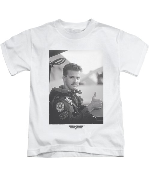 Top Gun - My Wingman Kids T-Shirt by Brand A