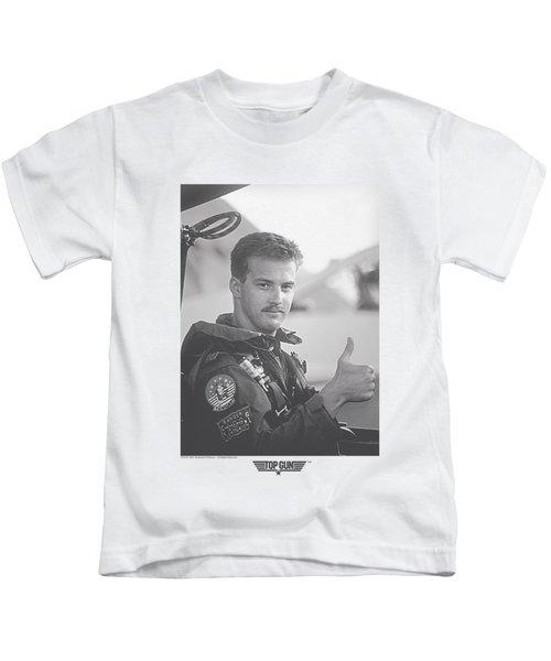 Top Gun - My Wingman Kids T-Shirt by Brand A