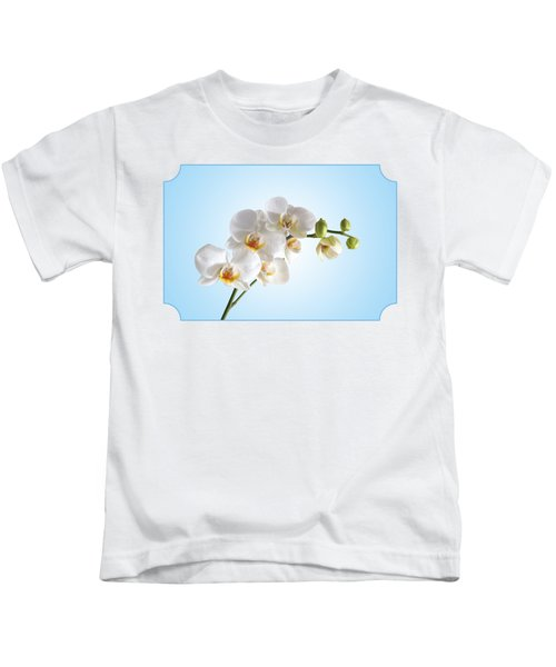 Elegance Kids T-Shirt by Gill Billington
