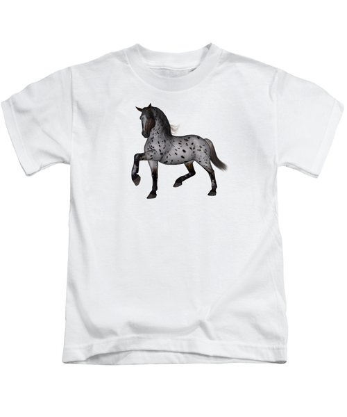 Mystic Kids T-Shirt by Betsy Knapp