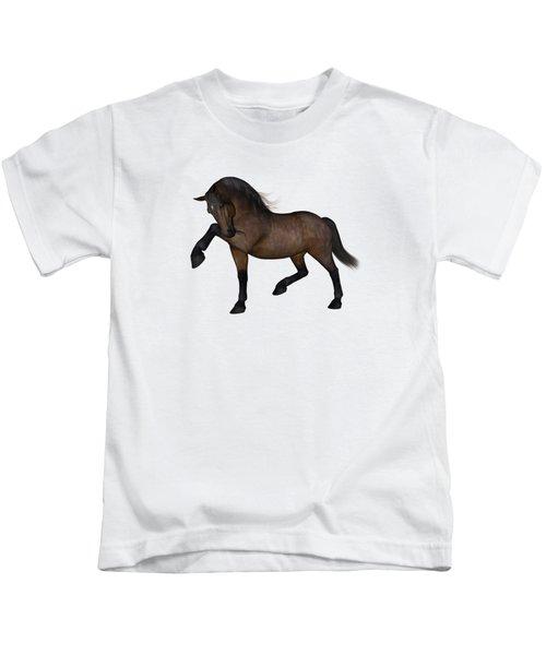 Paris Kids T-Shirt by Betsy Knapp
