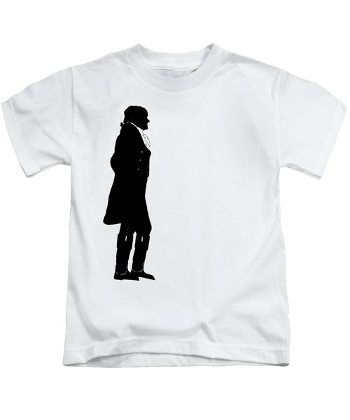 The Jefferson Kids T-Shirt by War Is Hell Store