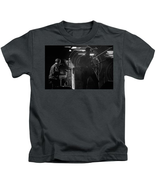 Coldplay9 Kids T-Shirt by Rafa Rivas