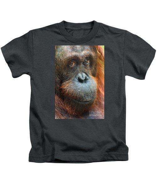 Soulful Kids T-Shirt by Jamie Pham