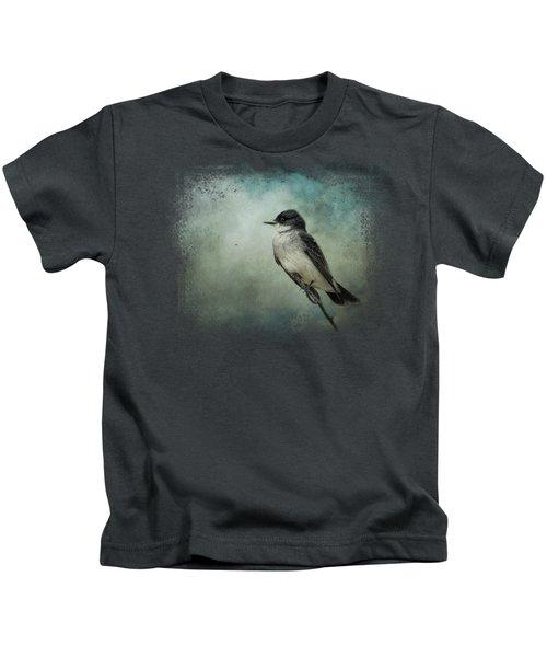 Wishing Kids T-Shirt by Jai Johnson