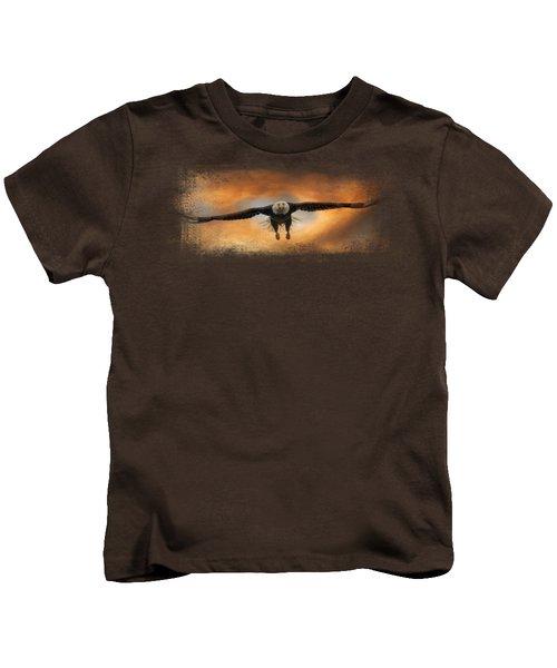 Breakthrough Kids T-Shirt by Jai Johnson