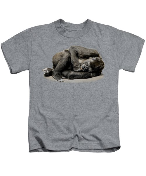 Gorilla Kids T-Shirt by FL collection