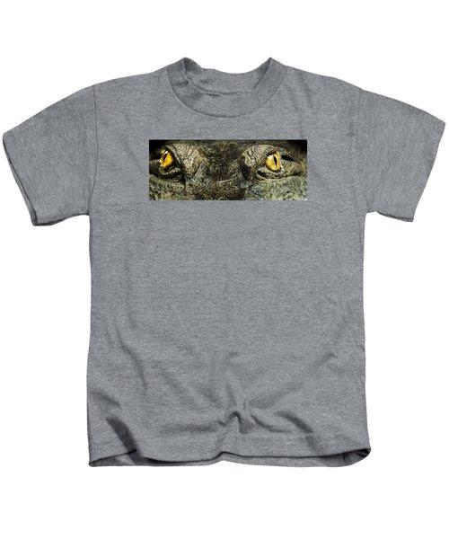 The Soul Searcher Kids T-Shirt by Paul Neville