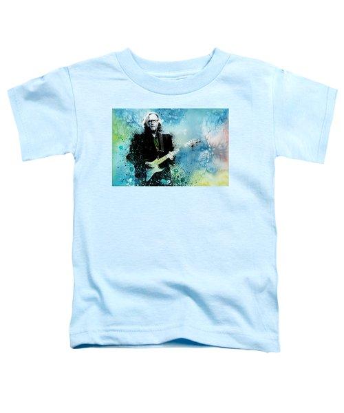 Tears In Heaven 3 Toddler T-Shirt by Bekim Art