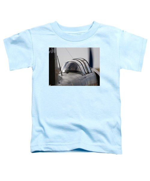 Yak Yak Toddler T-Shirt by Paul Job