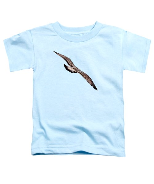 Freedom Toddler T-Shirt by Gill Billington