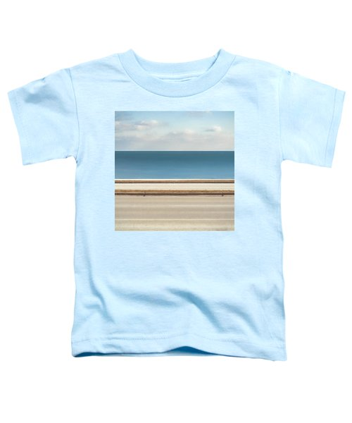 Lincoln Memorial Drive Toddler T-Shirt by Scott Norris