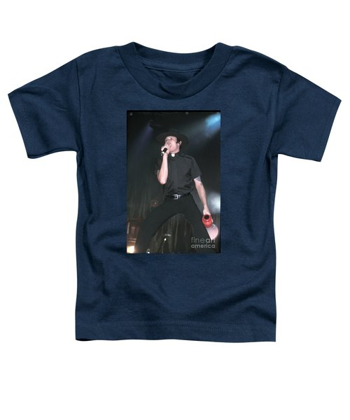 Stone Temple Pilots Toddler T-Shirt by Concert Photos