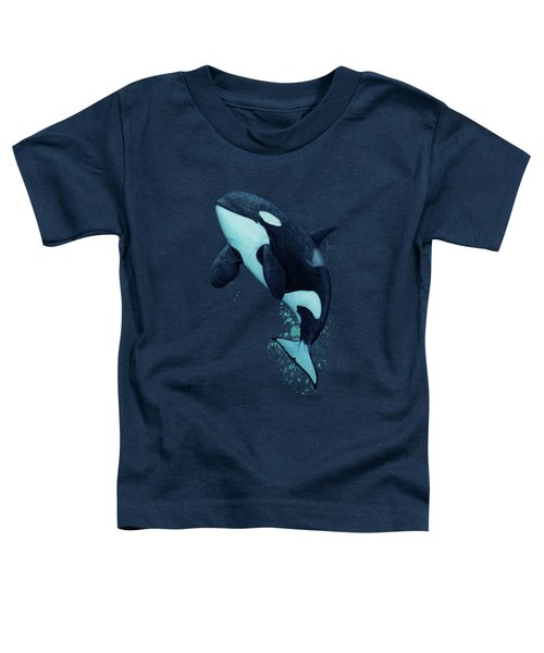 The Matriarch  Toddler T-Shirt by Amber Marine