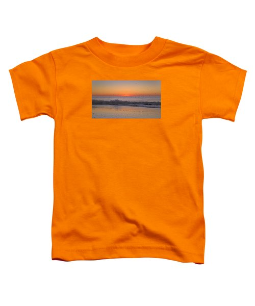 Inspiring Moments Toddler T-Shirt by Betsy Knapp