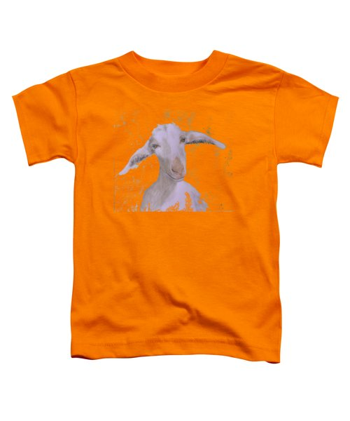 Meet Molly Toddler T-Shirt by Kathy Carothers