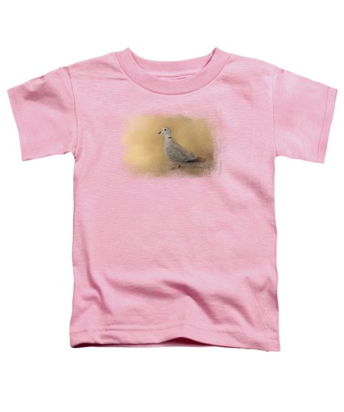 Into The Light Toddler T-Shirt by Jai Johnson