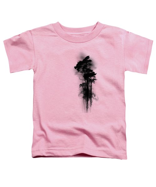 Enchanted Forest Toddler T-Shirt by Nicklas Gustafsson