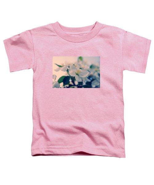 Springtime Toddler T-Shirt by Konstantin Sevostyanov