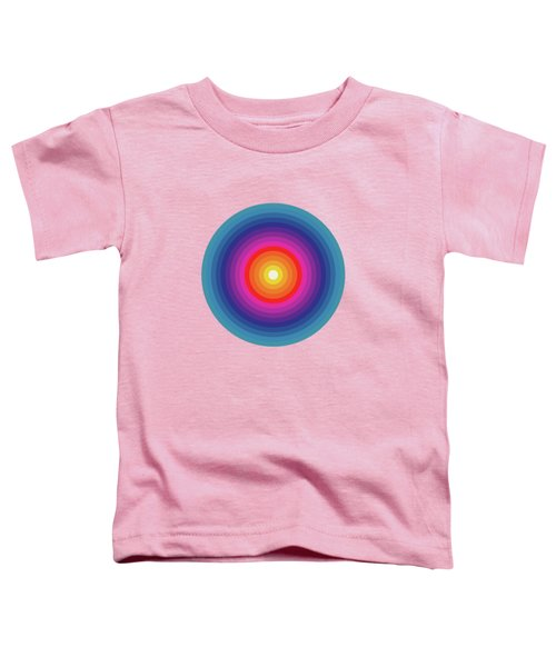 Zykol Toddler T-Shirt by Nicholas Ely