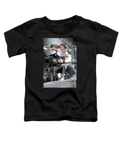 Def Leppard Toddler T-Shirt by Concert Photos