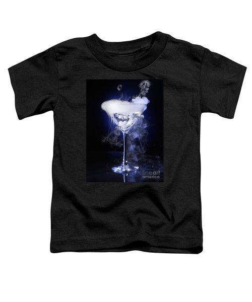 Exotic Drink Toddler T-Shirt by Oleksiy Maksymenko