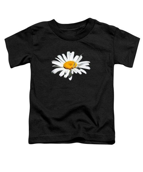 Innocence  Toddler T-Shirt by Debbie Oppermann