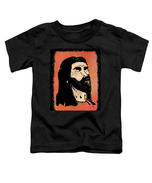 Inspirational - The Master Toddler T-Shirt by Glenn McCarthy Art and Photography