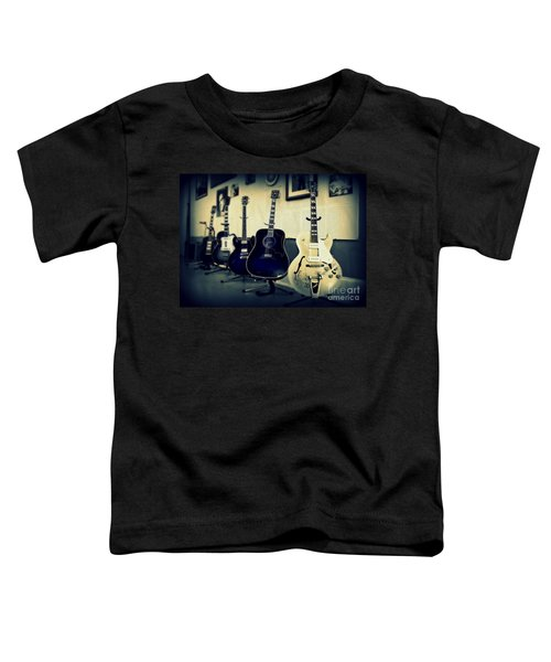 Sun Studio Classics Toddler T-Shirt by Perry Webster