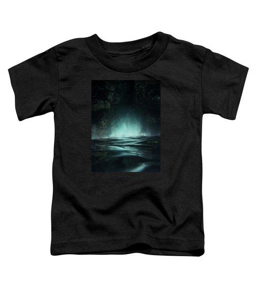 Surreal Sea Toddler T-Shirt by Nicklas Gustafsson