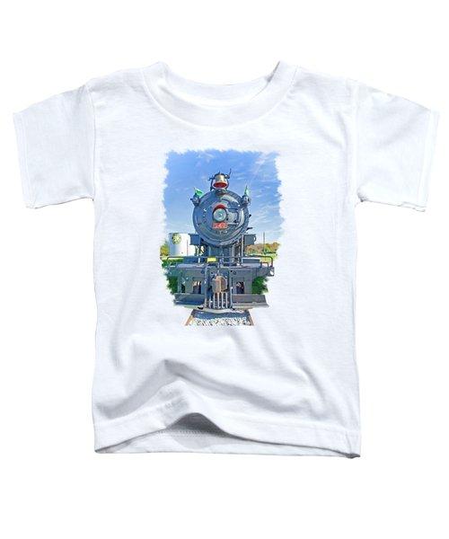 542 Toddler T-Shirt by Larry Bishop