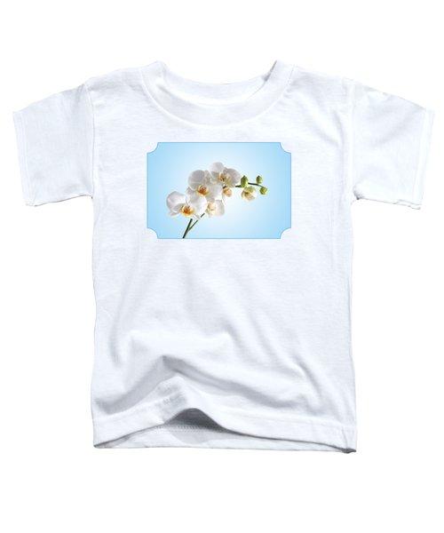 Elegance Toddler T-Shirt by Gill Billington