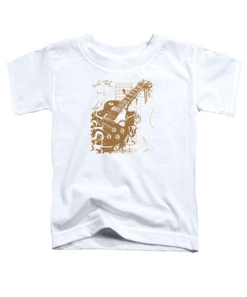 The Granddaddy V2 Toddler T-Shirt by Gary Bodnar