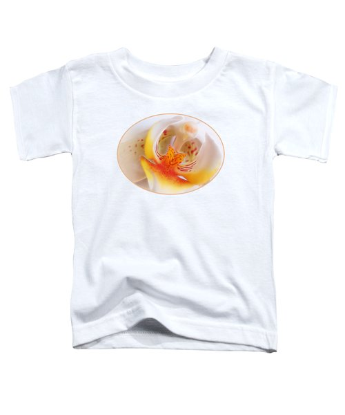 Warm Glow Toddler T-Shirt by Gill Billington