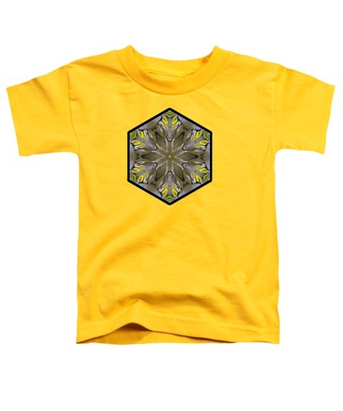 Black-throated Green Warbler Toddler T-Shirt by Rhoda Gerig