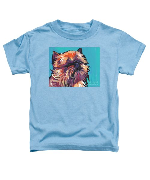 Go Griff Toddler T-Shirt by Lea S