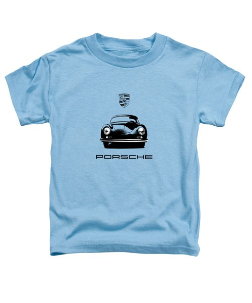 356 Toddler T-Shirt by Mark Rogan