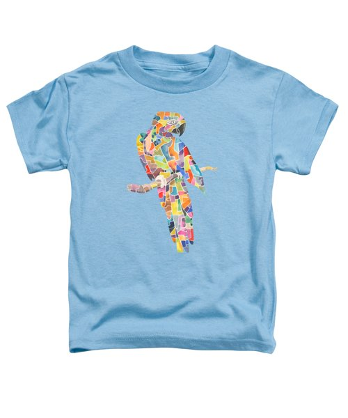 Baby Toddler T-Shirt by John and Wendy