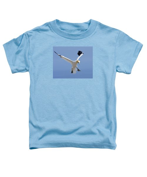 Expanding Surface Toddler T-Shirt by Tony Beck