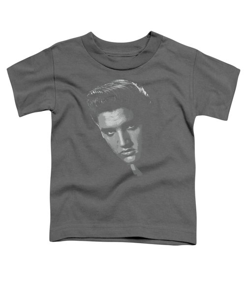 Elvis - American Idol Toddler T-Shirt by Brand A