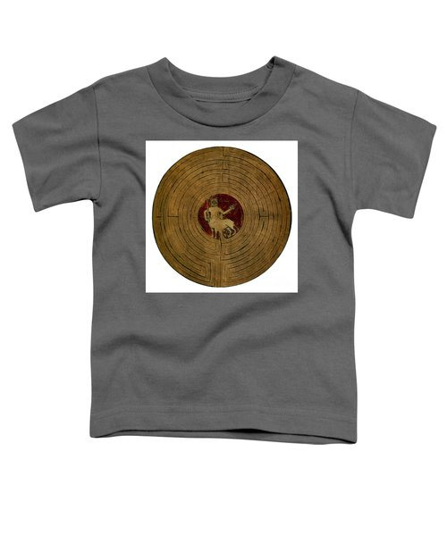 Minotaur, Legendary Creature Toddler T-Shirt by Photo Researchers