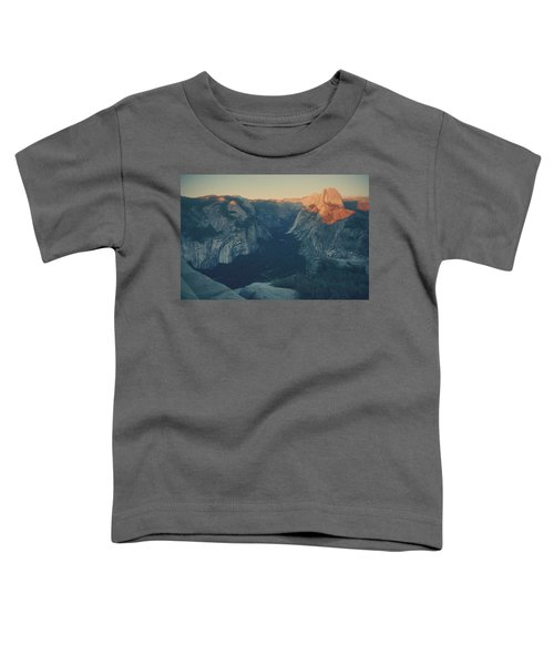 One Last Show Toddler T-Shirt by Laurie Search