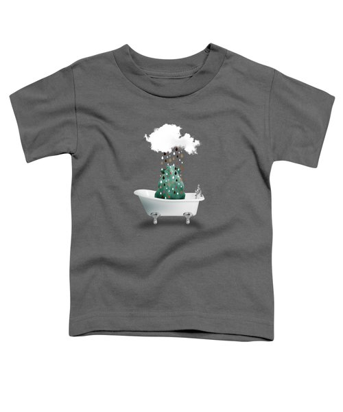 Cool  Toddler T-Shirt by Mark Ashkenazi