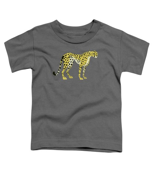 Cheetah Toddler T-Shirt by Wild Kratts