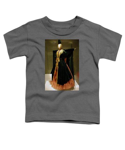 Gone With The Wind - Carol Burnett Toddler T-Shirt by LeeAnn McLaneGoetz McLaneGoetzStudioLLCcom
