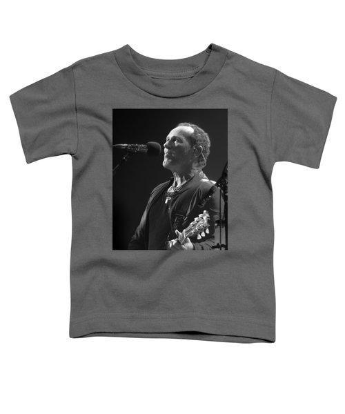 Vivian Campbell Mtl 2015 Toddler T-Shirt by Luisa Gatti