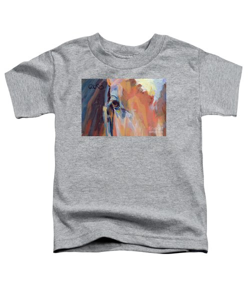 Billy Toddler T-Shirt by Kimberly Santini