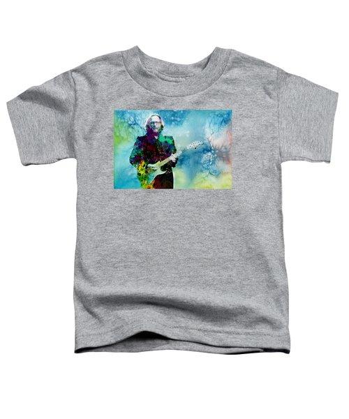 Tears In Heaven 2 Toddler T-Shirt by Bekim Art