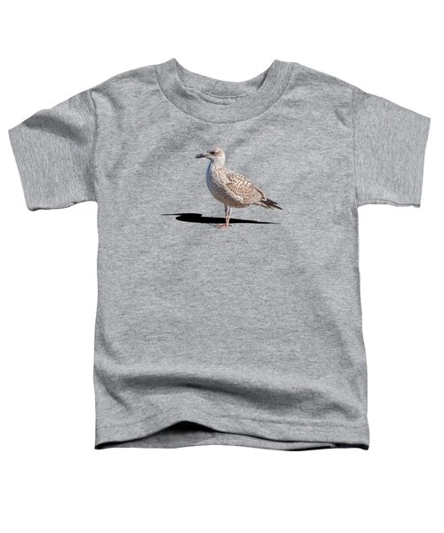 Daydreaming Toddler T-Shirt by Gill Billington