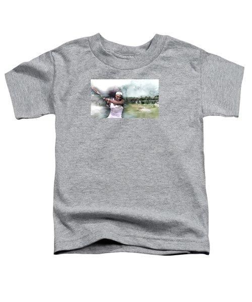 Sports 18 Toddler T-Shirt by Jani Heinonen